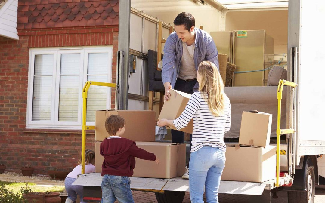 Altrincham Moving Home Guide
