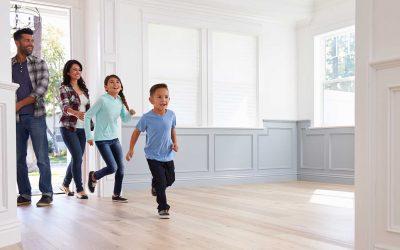 Halifax Report Buoyancy Returns to the UK Housing Market